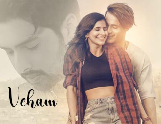 Veham Lyrics – Armaan Malik