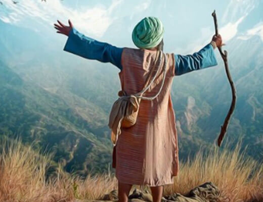 Wah Guru Lyrics – Happy Raikoti