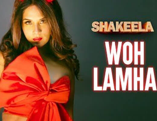 Woh Lamha Lyrics – Shakeela