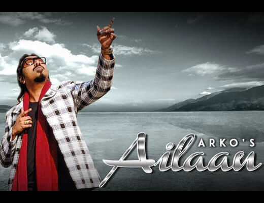 Ailaan Song Lyrics – Arko