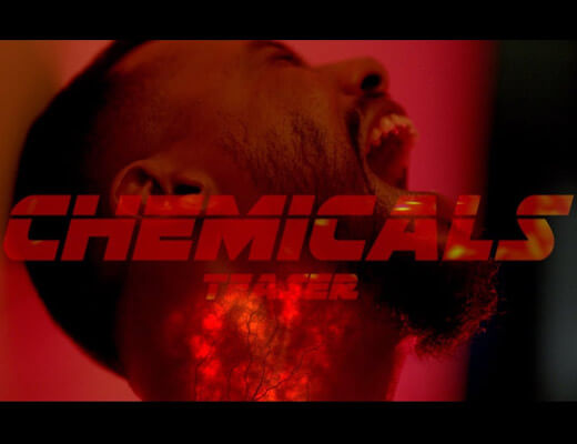 Chemicals Lyrics – Dino James, Kaprila