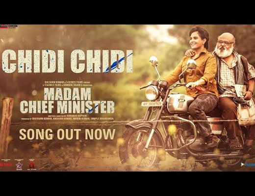 Chid Chidi Lyrics – Madam Chief Minister