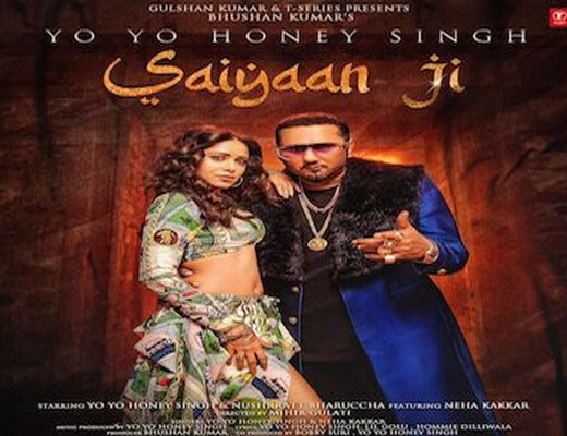 Saiyaan Ji Lyrics – Yo Yo Honey Singh, Neha Kakkar