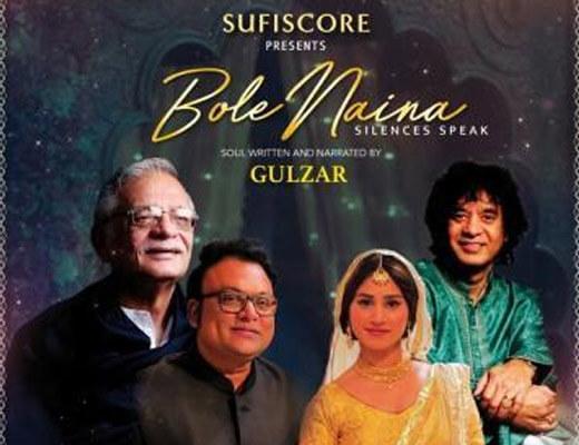 Bole Naina Lyrics – Pratibha Singh Baghel
