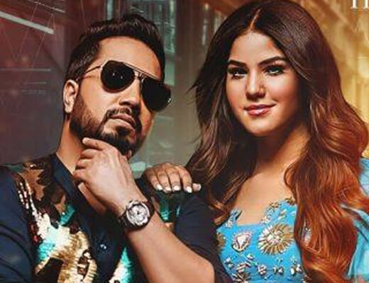 Glassiyan Lyrics – Mika Singh