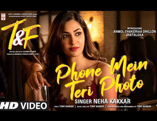 Phone Mein Teri Photo Lyrics – Tuesdays and Fridays