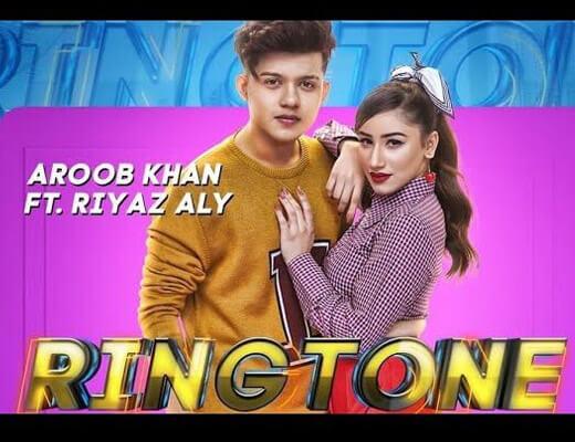 Ringtone Lyrics – Aroob Khan