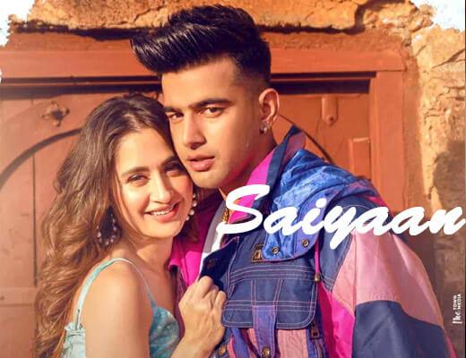 Saiyaan Lyrics – Jass Manak