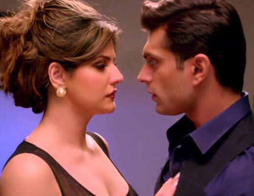 Wajah Tum Ho Lyrics - Hate Story 3