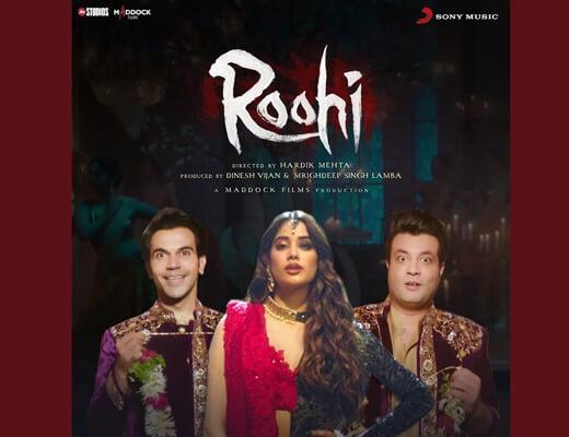 Bhauji Song Lyrics – Roohi Sachin Jigar, Divya Kumar