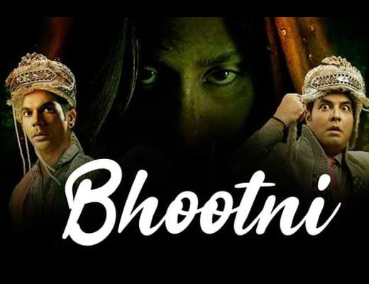 Bhootni Lyrics – Roohi Mika Singh