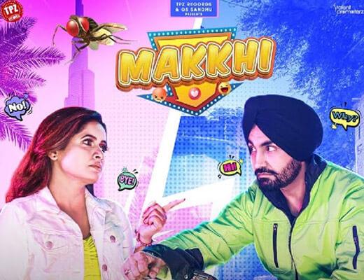 Makkhi Lyrics – Ravinder Grewal, Miss Pooja