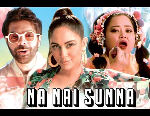Na Nai Sunna Lyrics – Jigar Saraiya & Nikhita Gandhi