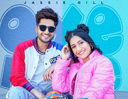 Oye Hoye Hoye Lyrics – Jassi Gill, Simar Kaur