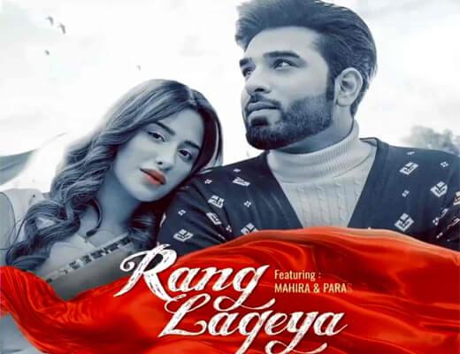 Rang Lageya Lyrics – Mohit Chauhan, Rochak Kohli
