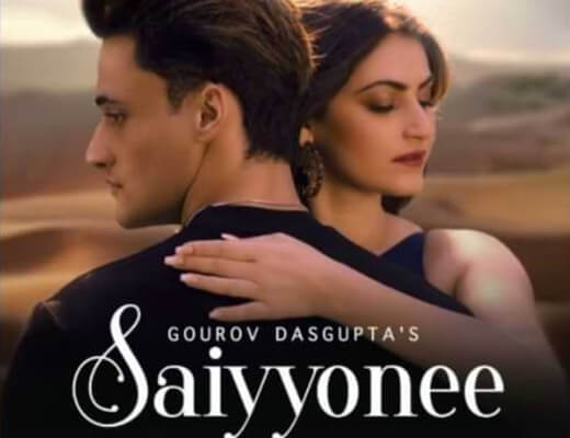Saiyyonee Song Lyrics – Yasser Desai