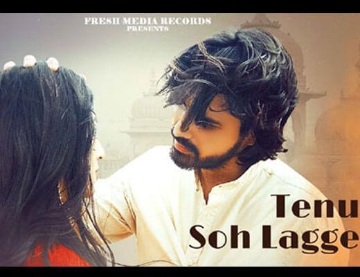 Tenu Soh Lagge Lyrics – Uday Shergill, Garry Sandhu