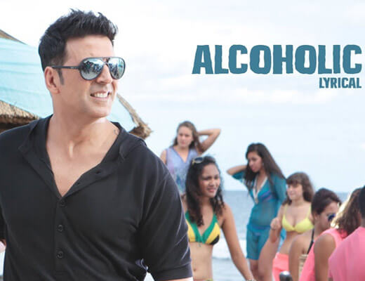 Alcoholic Lyrics - The Shaukeens