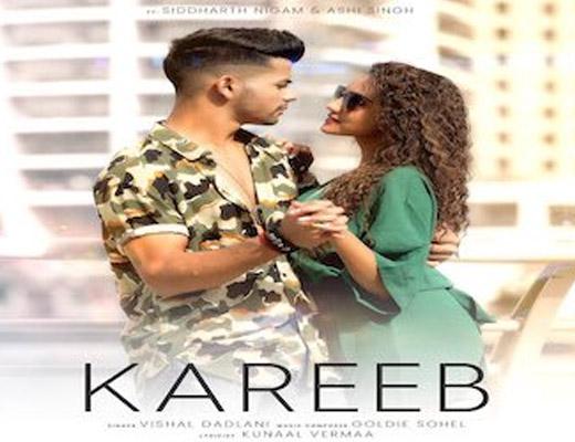 Kareeb Lyrics – Vishal Dadlani
