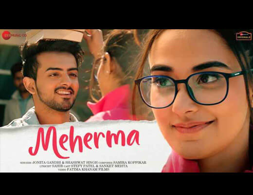 Meherma Lyrics – Jonita Gandhi
