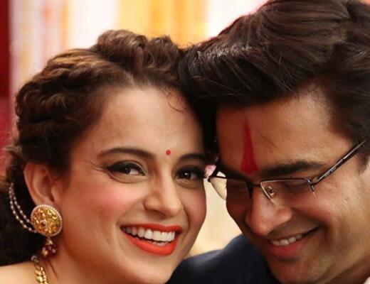O Sathi Mere Lyrics – Tanu Weds Manu Returns
