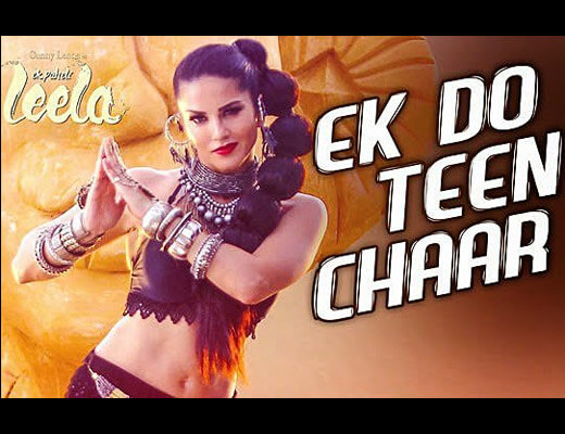 Ek Do Teen Chaar Lyrics – Ek Paheli Leela