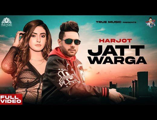 Jatt Warga Lyrics - Harjot