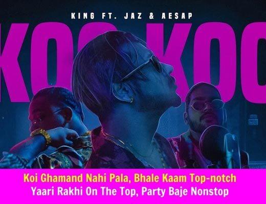 Koo Koo Lyrics – King