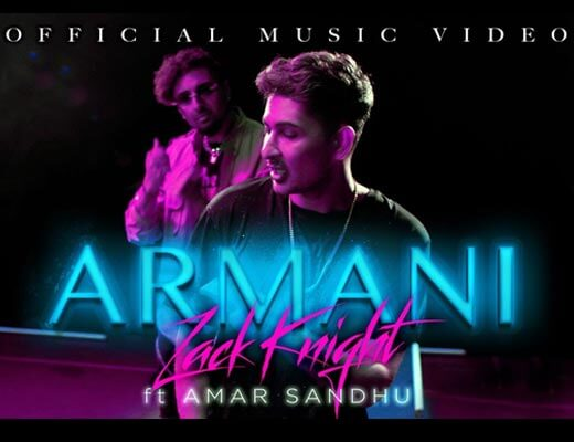 Armani Lyrics – Zack Knight, Amar Sandhu
