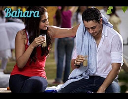 Bahara Lyrics - I Hate Luv Storys