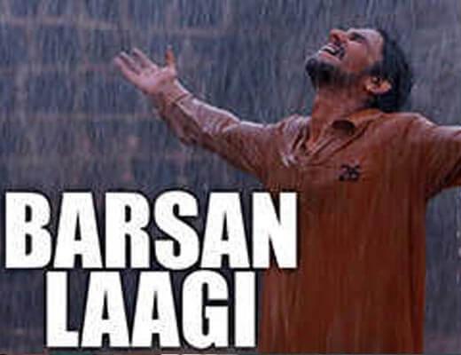 Barsan Laagi Lyrics - Sarbjit