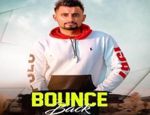 Bounce Back Lyrics – Abhay Sandhu