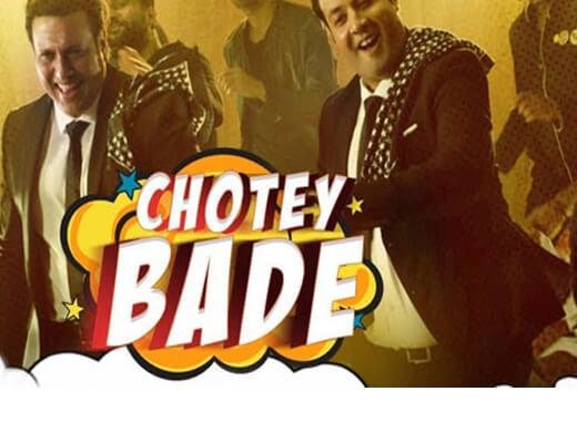 Chotey Bade Lyrics – Mika Singh & Ankit Tiwari