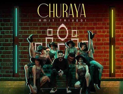 Churaya Lyrics – Amit Trivedi