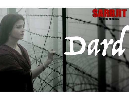 Dard Lyrics – Sarbjit