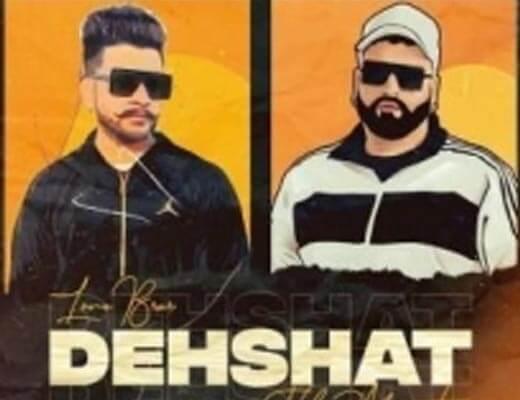 Dehshat Lyrics – Elly Mangat, Love Brar
