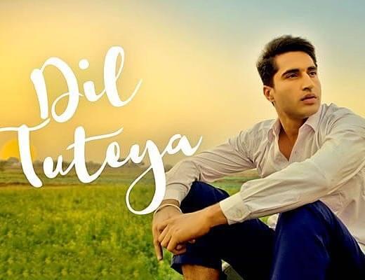 Dil Tuteya Lyrics – Sargi