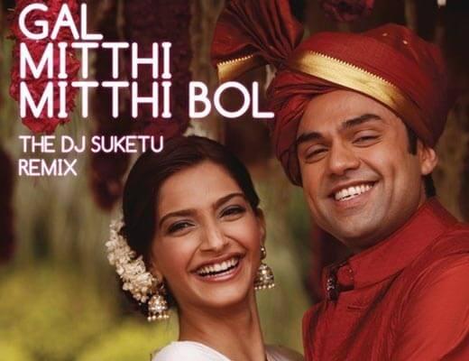 Gal Mitthi Mitthi Lyrics – Tochi Raina
