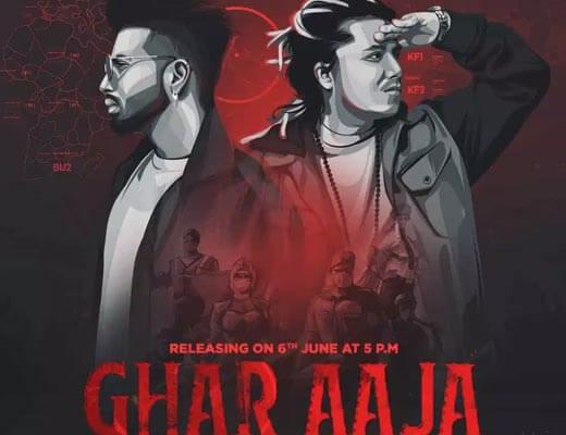 Ghar Aaja Lyrics – Sukh-E, Pardhaan