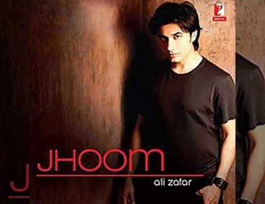 Jee Dhoondta Hai Lyrics - Jhoom