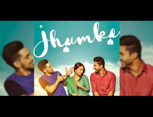 Jhumke Lyrics – Sargi