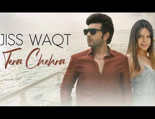 Jiss Waqt Tera Chehra Lyrics – Amit Mishra & Tarannum Malik