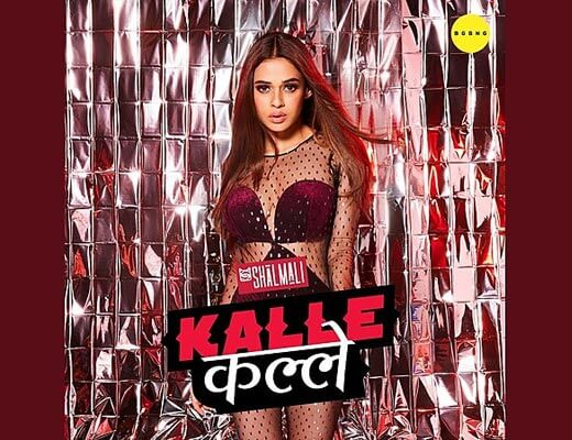 Kalle Kalle Lyrics - Shalmali Kholgade