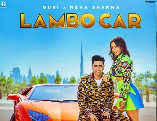 Lambo Car Lyrics – Guri, Simar Kaur