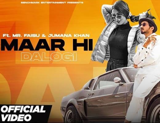 Maar Hi Dalogi Lyrics – Asli gold
