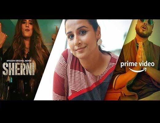 Main Sherni Lyrics – Akasa Singh, Raftaar