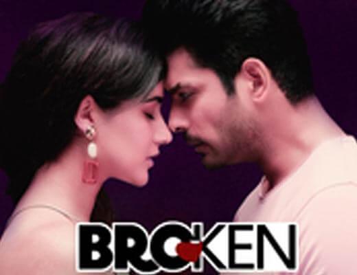 Mere Liye Lyrics – Akhil Sachdeva Broken But Beautiful