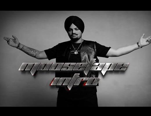 Moosetape Intro Lyrics – Sidhu Moose Wala