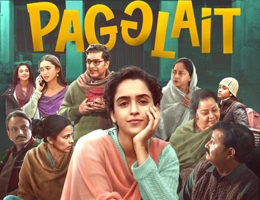 Pagglait Lyrics - Arijit Singh, Raftaar