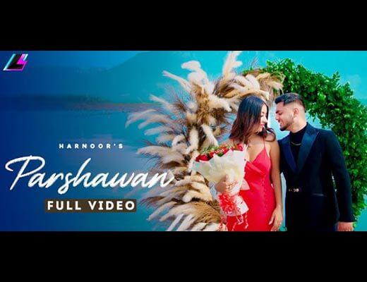 Parshawan Lyrics – Harnoor